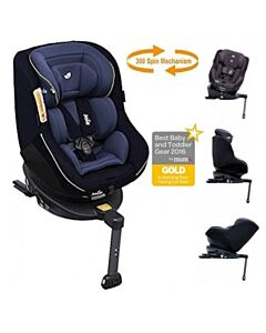 Joie: Spin 360 Car Seat - Deep Sea - 31% OFF!!