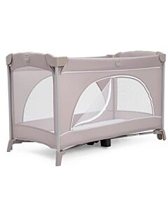 Joie: Allura™ 120 Travel Cot (from birth to 15kg) - Satellite - (RM200 OFF!!)