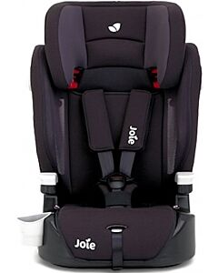 Joie: Elevate Car Seat - Two Tone Black (1-12 years) - 20% OFF!