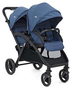 Joie: Evalite Duo Baby Stroller (Ultra Lightweight) - Duo Deep Sea