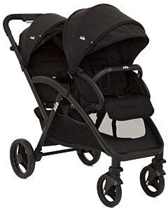 Joie: Evalite Duo Baby Stroller (Ultra Lightweight) - Coal