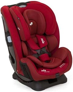 Joie: Every Stage Car Seat - Cranberry (0-12 years)