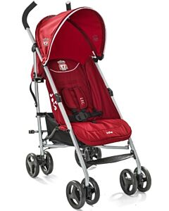 Joie: Nitro Stroller - Liverpool Football Club (Red Crest) - 25% OFF!!