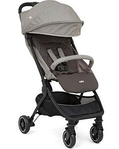 Joie: Pact Stroller (Dark Pewter) (Free adaptor,rain cover and carry bag) - 20% OFF!!
