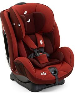 Joie: Stages Convertible Car Seat - Cherry (NB-25kg) (0-7 years) - 45% OFF!