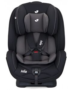 Joie: Stages Convertible Car Seat - Coal (NB-25kg) (0-7 years) - 35% OFF!