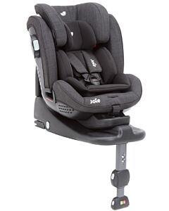 Joie: Stages ISOFIX Car Seat - Pavement (For 0-25kg) (0-7 years) - 25% OFF!!