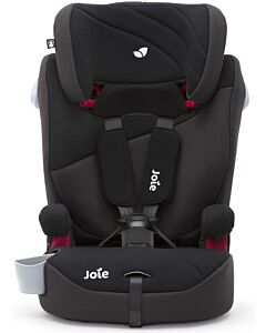 Joie Elevate 2.0 Deluxe Padded High Back Booster Car Seat (Two Tone Black) (9-36kg) - 32% OFF!!