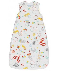 Grobag: 1.0 Tog - Join The Circus  (6 - 18 months) -16% OFF!!