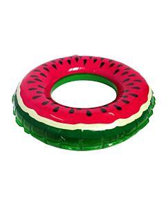 Juicy Fruity Kids Swim Ring - Watermelon