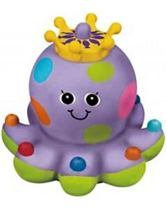 K's Kids: Octopus Sprinkler (Great Bath Toy!) - 15% OFF!!