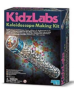 4M Kidz Labs | Kaleidoscope Making Kit - 15% OFF!!