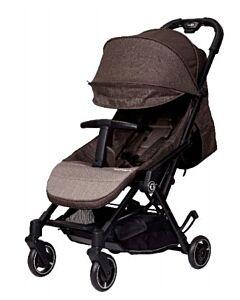 Tavo Basic Edge R Stroller - Khaki Brown - 29% OFF!!