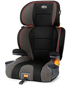 CHICCO Kidfit Belt Position Booster Seat Atmosphere - 34% OFF!!