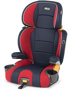 CHICCO Kidfit Belt Position Booster Seat Horizon - 34% OFF!!