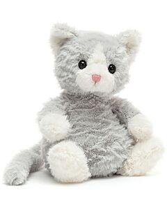 Jellycat: Mitten Kitten Shimmer (19cm)