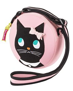 Dabbawalla: Crossbody Bag - Miss Kitty - 15% OFF!!