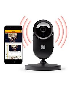 KODAK Full HD Wifi Baby Video Camera F680 Home Monitor - 13% OFF!!