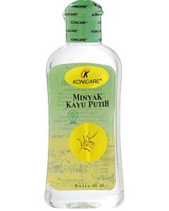 Konicare Cajuputi Oil Minyak Kayu Putih 60ml - 20% OFF!!