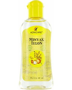 Konicare Minyak Telon (Telon Oil) Baby 60ml - 20% OFF!!