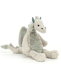 Jellycat: Lallagie Dragon (39cm) [PREORDER - Limited units arriving on 10 Sept]