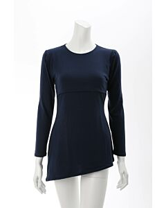 Ratuwear: Lana in Navy Blue - L - 20% OFF!
