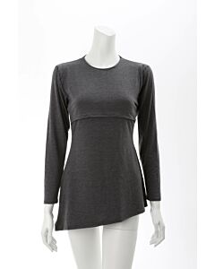 Ratuwear: Lana in Grey - M - 20% OFF!