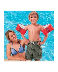 Intex: Large Deluxe Arm Bands (12 x 6 inch) (Ages 6-12) - 10% OFF!!