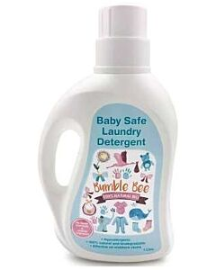 Bumble Bee: Baby Safe Laundry Detergent 1 Litre - 10% OFF!