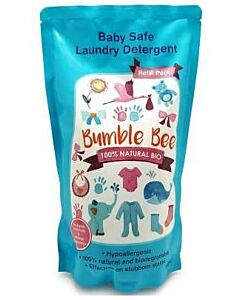 Bumble Bee: Baby Safe Laundry Detergent Refill Pack 900ml - 10% OFF!