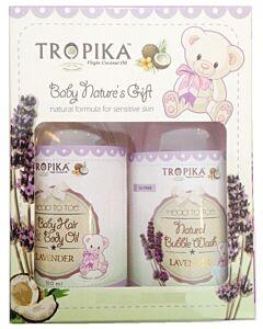 Tropika: Baby Starter Kit - Lavender - 21% OFF!