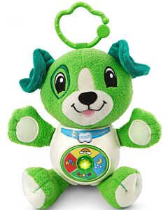 LeapFrog Sing & Snuggle Scout - 20% OFF!!