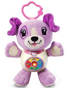 LeapFrog Sing & Snuggle Violet - 20% OFF!!