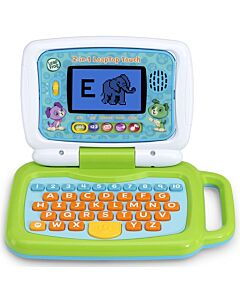 LeapFrog: 2-in-1 Leaptop Touch - Green - 22% OFF!!
