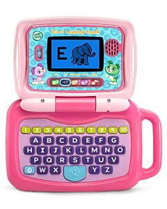 LeapFrog: 2-in-1 Leaptop Touch - Pink - 22% OFF!!