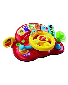 VTECH: Learn And Discover Driver / Tiny Tot Driver - 37% OFF!!