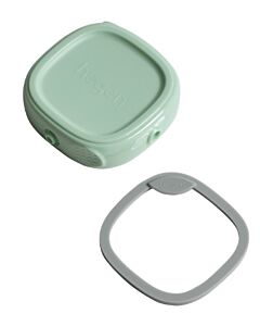 Hegen PCTO™ Breast Milk Storage Lid Green (1 Pack) *Best Buy*