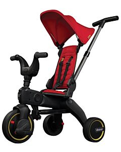 Doona Liki Trike S1 - Red - 25% OFF!!
