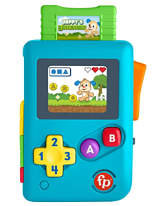 Fisher-Price: Laugh & Learn® Lil' Gamer (6-36 months) - 13% OFF!!