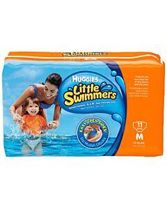 Huggies Little Swimmers Medium (11 pcs) - 32% OFF!!