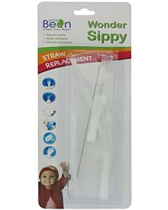 Little Bean Straw Replacement Set-Cup Series 502&503