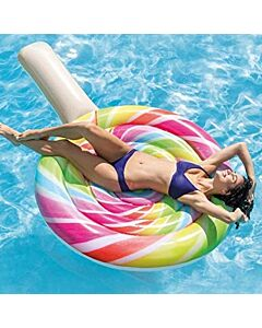 "Intex: Lollipop Float (82""x53"") (For Adult) - 23% OFF!!"