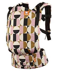 Baby Tula Free-to-Grow Baby Carrier | Lovely