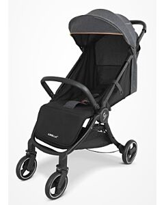 Crolla™ Gravity (The Auto-fold Stroller) | Luxury Grey - 40% OFF!!