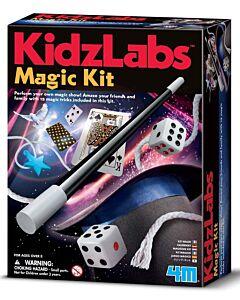 4M Kidz Labs | Magic Kit - 15% OFF!!