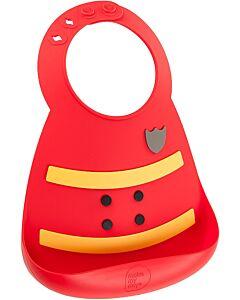 Make My Day: Baby Bib - Fireman - 20% OFF!!