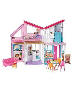 Barbie® Malibu House™ Playset (3Y+) - RM100 OFF!!