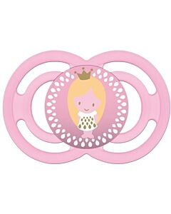 MAM Pacifier - PERFECT | 16+ Months | Single - Pink - 10% OFF!!