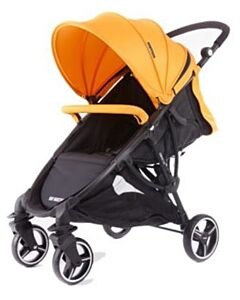 Baby Monsters | Compact 2.0 Stroller (Birth to 15kg) - Mango - 25% OFF!!