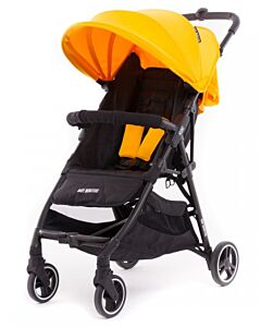 Baby Monsters | Kuki Stroller (Birth to 22kg) - Mango - 36% OFF!!